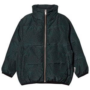 Someday Soon Boys Coats and jackets Green Thor Jacket Green