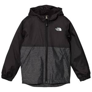 The North Face Boys Coats and jackets Black Black Warm Storm Jacket