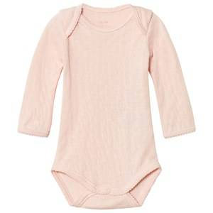 Noa Noa Miniature Girls All in ones Cream Doria Baby Body Fairy