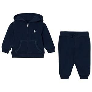 Ralph Lauren Boys Clothing sets Navy Navy Branded Tracksuit