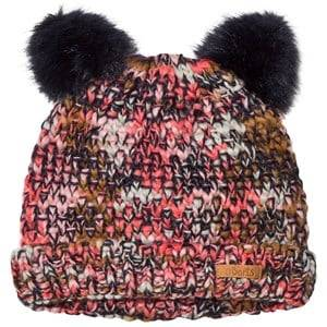 Barts Boys Headwear Navy Pom Pom Joy Beanie Navy