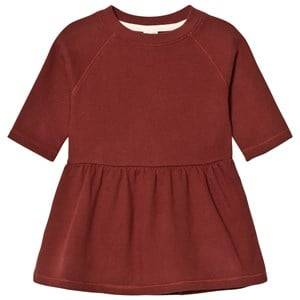 Gray Label Girls Dresses Red Dress Burgundy