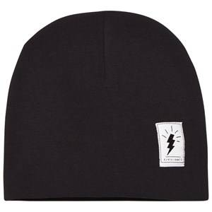 Civiliants Unisex Headwear Black Jersey Beanie Black