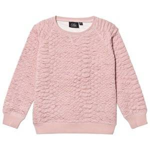 Petit by Sofie Schnoor Girls Jumpers and knitwear Pink Sweater Mauve Rose