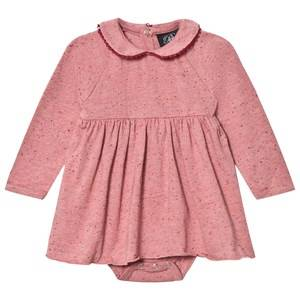 Petit by Sofie Schnoor Girls Dresses Dress Rose Melange