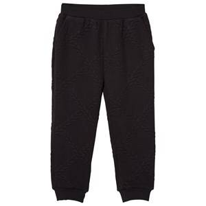 Petit by Sofie Schnoor Unisex Bottoms Black Pants Black