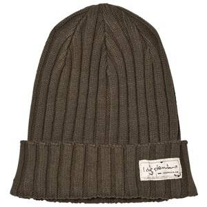 I Dig Denim Unisex Headwear Green Rufus Beanie Green