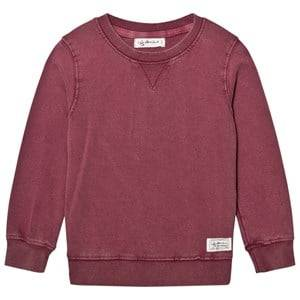 I Dig Denim Boys Jumpers and knitwear Red Julius Sweater Burgundy