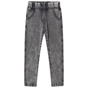 I Dig Denim Girls Bottoms Grey Sammy Pant Light Grey