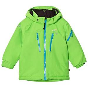 Isbjörn Of Sweden Boys Coats and jackets Green Helicopter Winter Jacket Green