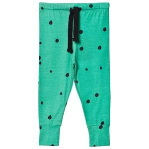 Koolabah Unisex Bottoms Black Black Seeds Legging