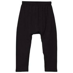 Koolabah Unisex Bottoms Black Lyo Pant Black
