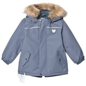 Wheat Unisex Coats and jackets Blue Jacket Vilmar Blue