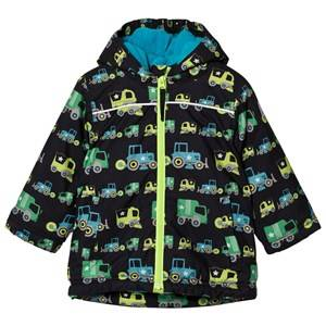 Me Too Boys Childrens Clothes Jumpers and knitwear Multi Halo Mini Jacket Tap Shoe