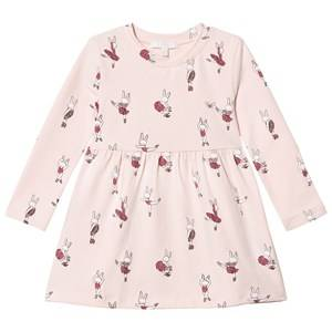 Livly Girls Dresses Pink Lotta Dress Ballerina Bunny