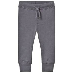 Kiss How To Kiss A Frog Unisex Baselayers Grey Baby Legging Dark Grey