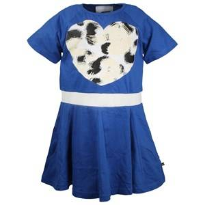 The BRAND Girls Private Label Dresses Blue Cool Dress Blue