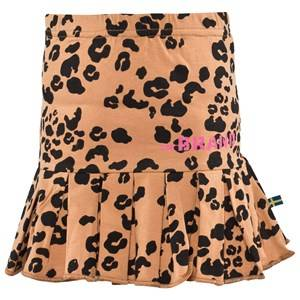 The BRAND Girls Private Label Skirts Brown Petit Skirt Leo