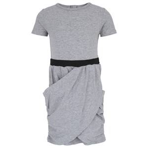 The BRAND Girls Private Label Dresses Grey Hidden Dress Grey Mel