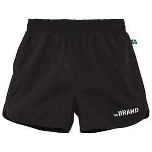 The BRAND Boys Private Label Shorts Black Swim Shorts Black