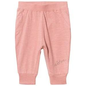 eBBe Kids Girls Commission Bottoms Pink Hansa Soft Pant Dried Rose
