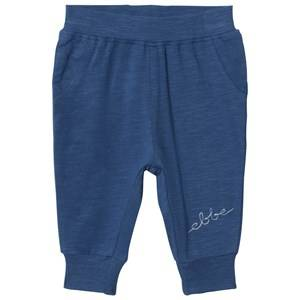 eBBe Kids Boys Commission Bottoms Blue Hansa Soft Pant Nordic Blue