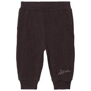 eBBe Kids Unisex Commission Bottoms Black Hansa Soft Pant Soft Black