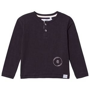 eBBe Kids Boys Commission Tops Black Harald Grandpa Tee Soft Black