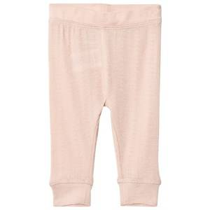Mini A Ture Girls Bottoms Pink Ero Pants Rose Dust