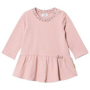 Hust&Claire; Girls Dresses Pink Dress Dusty Rose