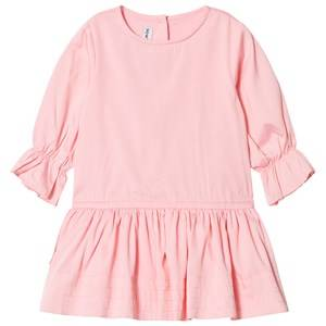 Kiss How To Kiss A Frog Girls Dresses Pink Margot Dress Ash Pink