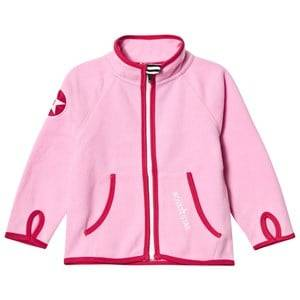 Nova Star Unisex Fleeces Pink Polar Fleece Pink Classic