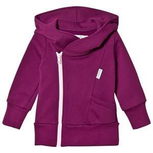 Gugguu Unisex Jumpers and knitwear Purple College Hoodie Grape Juice/Fragrant Lilac