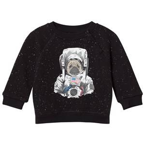 Petit by Sofie Schnoor Unisex Jumpers and knitwear Blue Sweatshirt D Blue Mlg