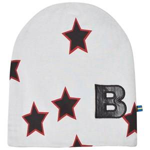 The BRAND Unisex Private Label Headwear Red Allstar Hat Red