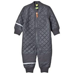 Celavi Unisex Coveralls Grey Thermal Suit Grey