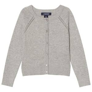 Lands End Girls Jumpers and knitwear Grey Grey Sophie Cardigan