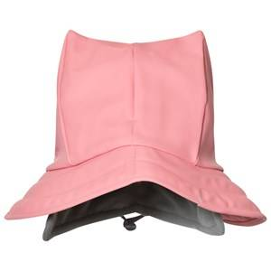 Kattnakken Girls Headwear Pink Southwest Rain Hat Pink