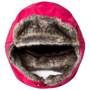 Reima Unisex Headwear Pink Ilves Hat Berry