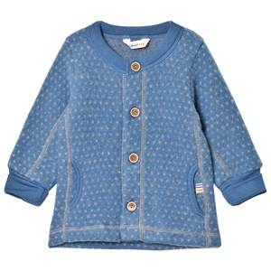 Joha Unisex Jumpers and knitwear Blue Cardigan Blue