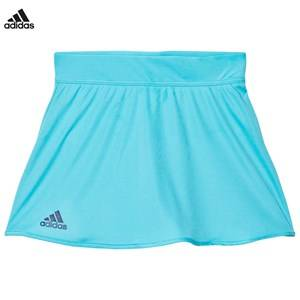 adidas Performance Girls Skirts Blue Samba Blue Club Tennis Skirt