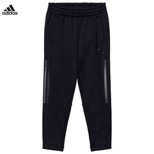 adidas Performance Boys Bottoms Black Black Training Track Pants