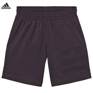 adidas Performance Boys Shorts Black Black Training Shorts