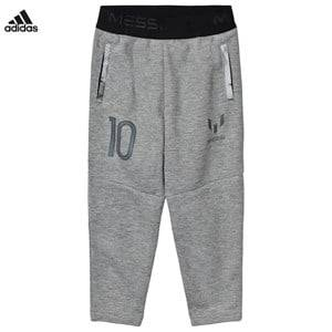 adidas Performance Boys Bottoms Grey Grey Messi Tiro Sweatpants