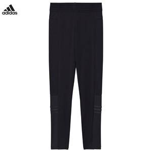 adidas Performance Girls Bottoms Black Black ID Leggings