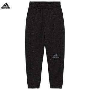adidas Performance Boys Bottoms Black Black ID Stadium Sweatpants