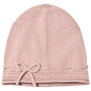 Wheat Girls Headwear Pink Beanie Marisa Rose Powder