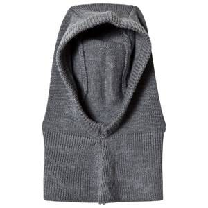 FUB Unisex Headwear Grey Balaclava Grey