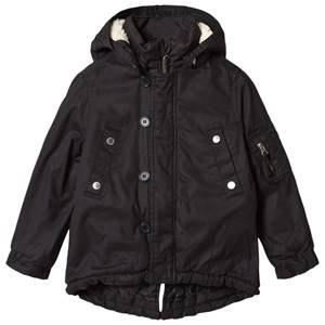 I Dig Denim Boys Coats and jackets Black Lester Jacket Black