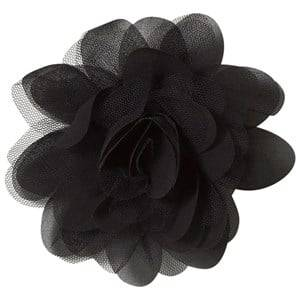 The Tiny Universe Girls Childrens Clothes Barnaccessoarer Black The Tiny Hair Accessory All Black